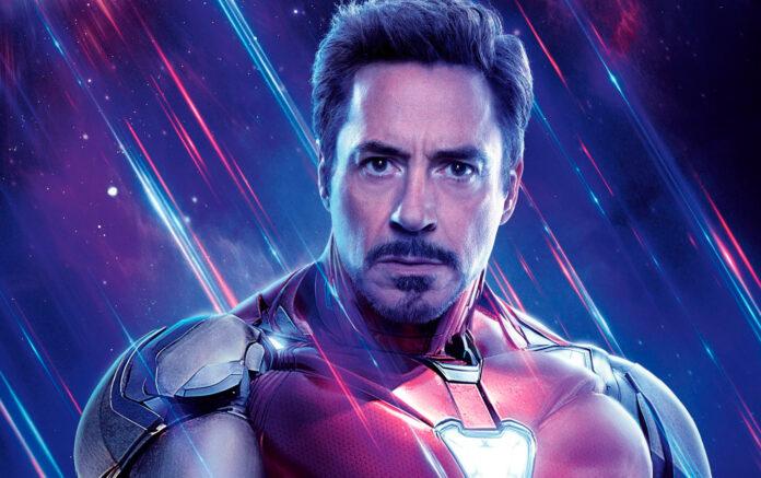 Tony Stark podría estar de vuelta - NDV