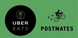 Uber adquiere Postmates - Noticiero de Venezuela