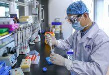 Vacuna de Biontech - NDV