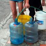 Valencia sin suministro de agua - NDV