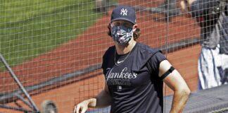 Yankees Nacionales comenzarán la temporada - NDV