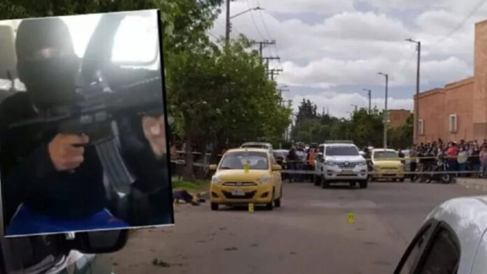 bandas venezolanas de delincuentes en Colombia - NDV