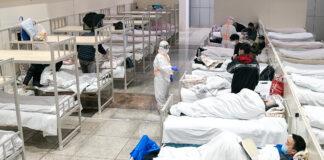 casos de coronavirus en Estados Unidos - NDV