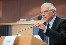 expulsión de la embajadora de la UE - Noticiero de Venezuela