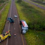 huracán Hanna Texas - NDV