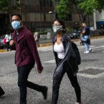 niveles de cuarentena en venezuela - NDV