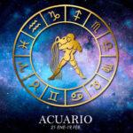 Acuario - NDV