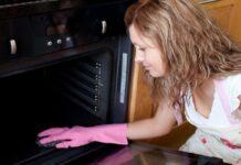 Aprende a limpiar el horno - NDV