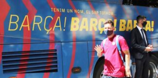 Barcelona va por cupo a semifinales de Champions - NDV