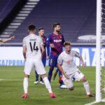 Bayern de Múnich humilla a Barcelona - NDV