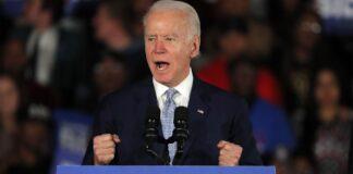 Biden nominado como candidato presidencial - NDV
