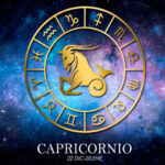 Capricornio- NDV
