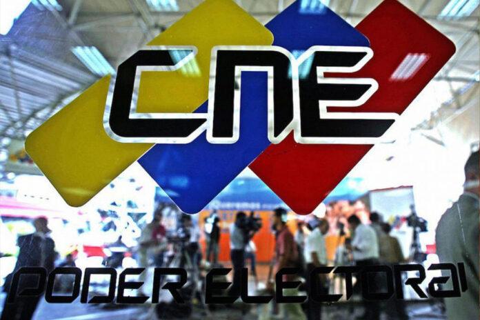 CNE abre proceso de inscripción - NDV