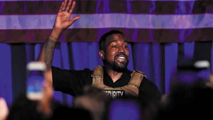Candidatura de Kanye West - Noticiero de Venezuela
