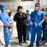 Claves del registro en Héroes de la salud - NDV