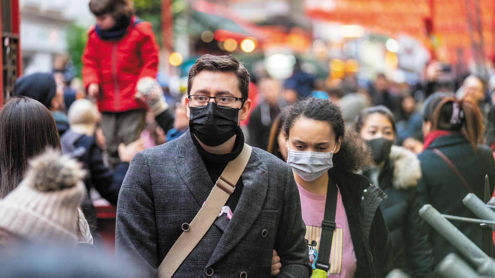 Cuando termina la pandemia - Noticiero de Venezuela