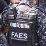 Detienen en Paraguachón un agente del FAES - ndv