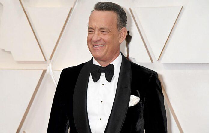 Disney en conversaciones con Tom Hanks - NDV