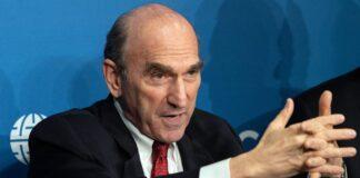 Elliott Abrams a cargo de relaciones con Irán- NDV
