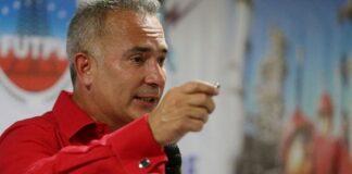 Freddy Bernal dio positivo a coronavirus - NDV