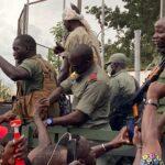 Golpe de estado en Mali - NDV1