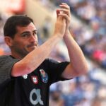 Iker Casillas se retira - noticias de Venezuela