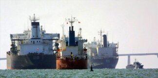 EEUU confirmó confiscación de combustible iraní - NDV