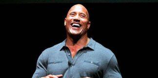 La Roca es el actor mejor pagado de Hollywood - noticiero de Venezuela