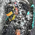 Lewis Hamilton en españa - NDV