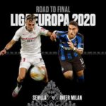 Sevilla e Inter por la Liga Europa - NDV