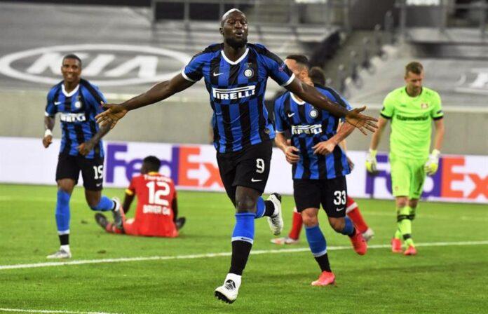 Lukaku lleva al Inter a semifinales - NDV