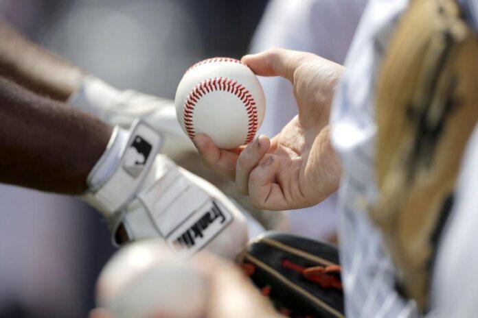 MLB refuerza protocolos sanitarios - NDV