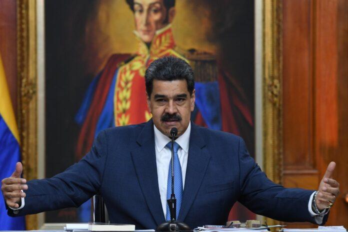 Maduro habló del restablecimiento de Directv - NDV