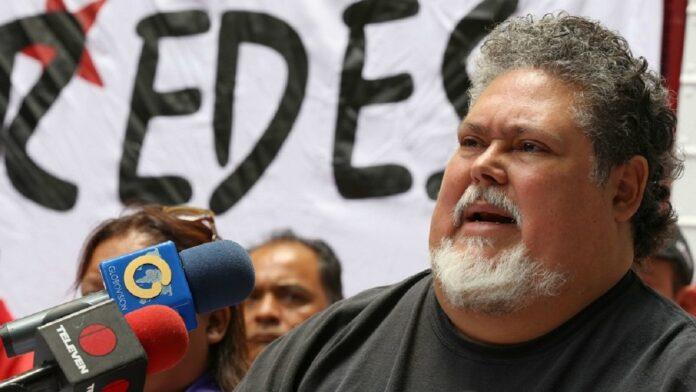Maduro le tiene miedo a Redes - NDV