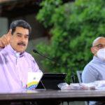 Maduro será el primero en vacunarse - NDV