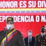Maduro sobre tema de misiles - NDV