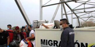 Venezuela suspende entrada de connacionales - NDV