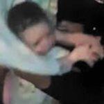 Mujer a a luz en las calles - Noticiero de Venezuela