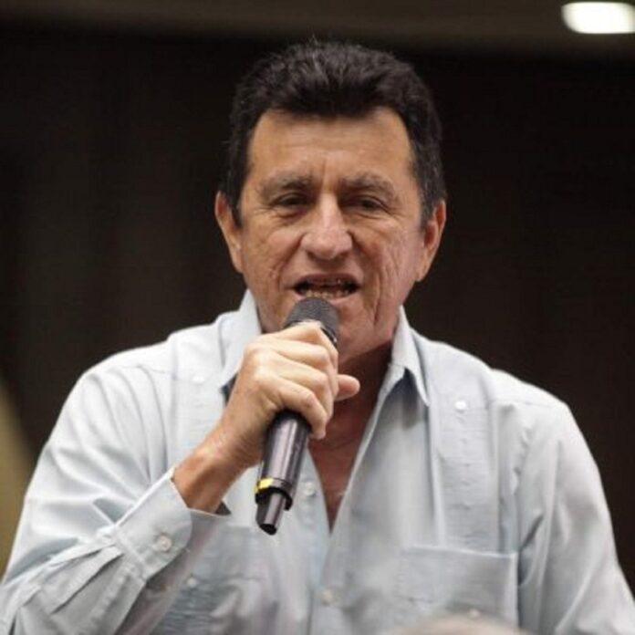 Murió Manuel González - NDV