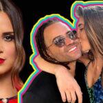 Nacho confiesa infidelidad - NDV