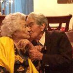 Pareja ecuatoriana de ancianos ingresan al Guinness - NDV