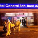 Profesión de médico es la más peligrosa - noticiero de Venezuela