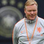 Ronald Koeman nuevo entrenador del Barcelona - NDV