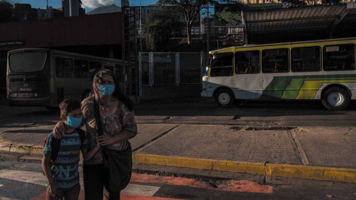 Salud mental de niños venezolanos - Noticiero de Venezuela