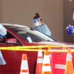 Se han duplicado muertes y contagios - NDV