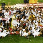 Sevilla conquista su sexta Liga Europa - NDV
