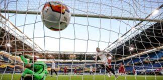 Sevilla eliminó a Roma - NDV
