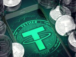 Tether supera a Bitcoin y Paypal - ndv1