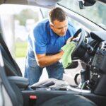 Tips para mantener limpio el carro - NDV