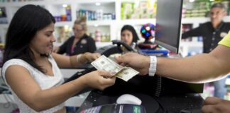 Venezuela acumuló inflación de 843.44% - NDV